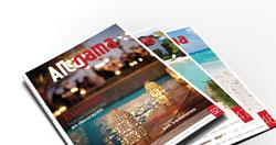 Revista Alta Gama