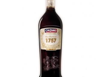 Llego Cinzano 1757, la nueva forma de tomar los aperitivos