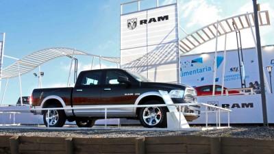 Fiat Chrysler y CNH Industrial en Tecnópolis