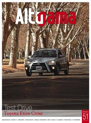 Revista Alta Gama 51