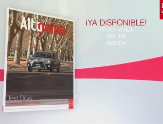 La nueva edición de Alta Gama #51