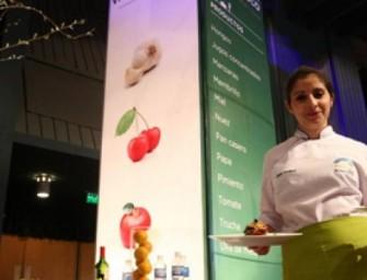 Gastronomía y paisajes de Mendoza en la pantalla brasileña