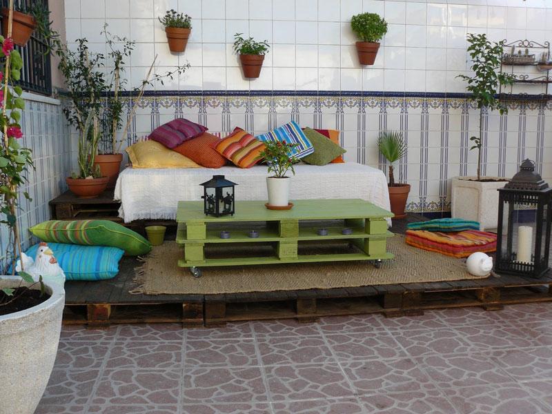 Jardines nuevas tendencias | Revista Alta Gama