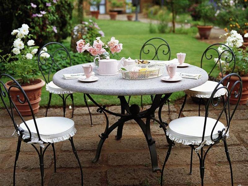 Jardines nuevas tendencias revista alta gama for Jardines romanticos