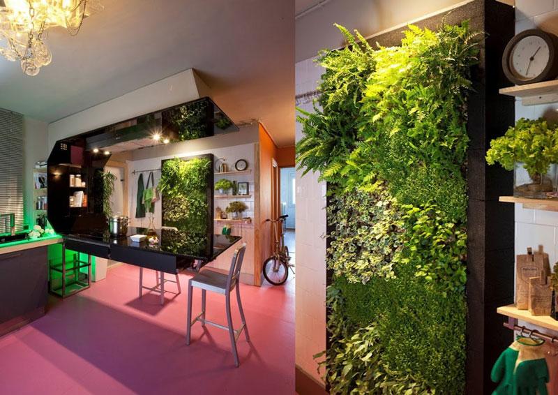 Jardines nuevas tendencias revista alta gama - Mobiliario jardin barcelona ...