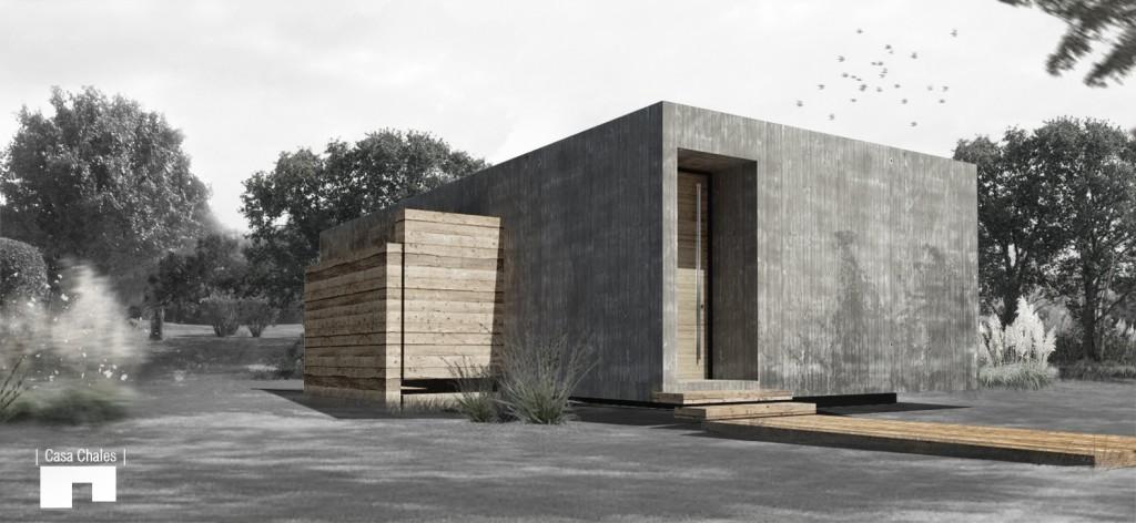 Arquitectura verde para una ciudad sustentable