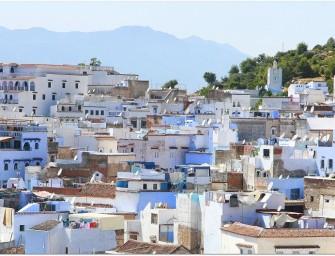 Marruecos, país de naturaleza