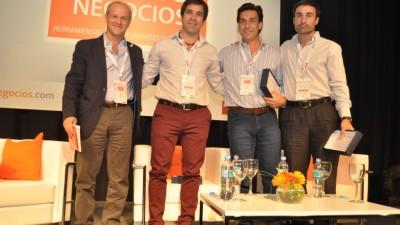 Encuentro Buenos Negocios 2015