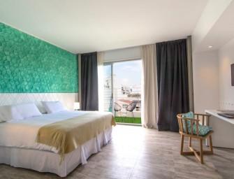 Vitrum Hotel inaugura 8 nuevas habitaciones