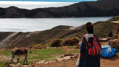 Bolivia.  Cultura y tradiciones ancestrales