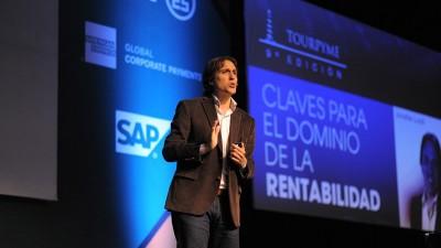"""""""Claves para el dominio de la rentabilidad"""" en la nueva edición de Tour Pyme"""