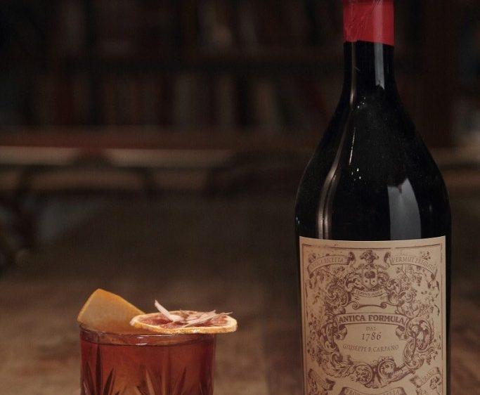 Antica Formula, el vermouth más exclusivo de todos los tiempos,  llega a la Argentina