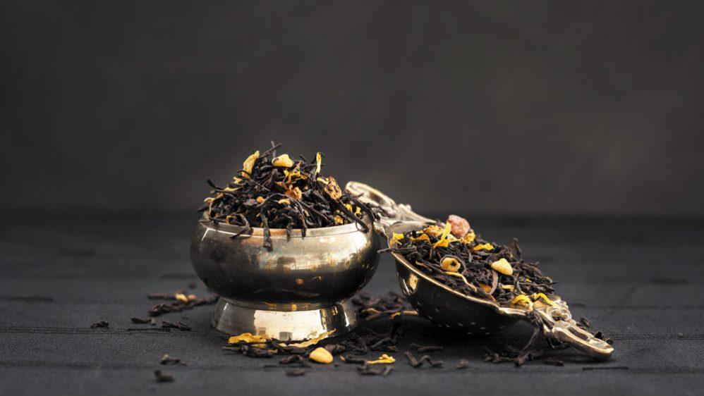 La Gourmetización del Té