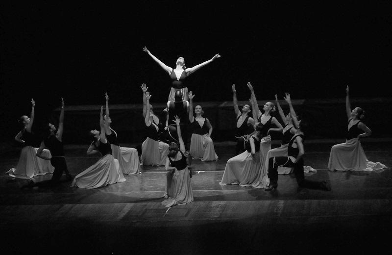 Día Nacional de la Danza se celebra en el Teatro Independencia