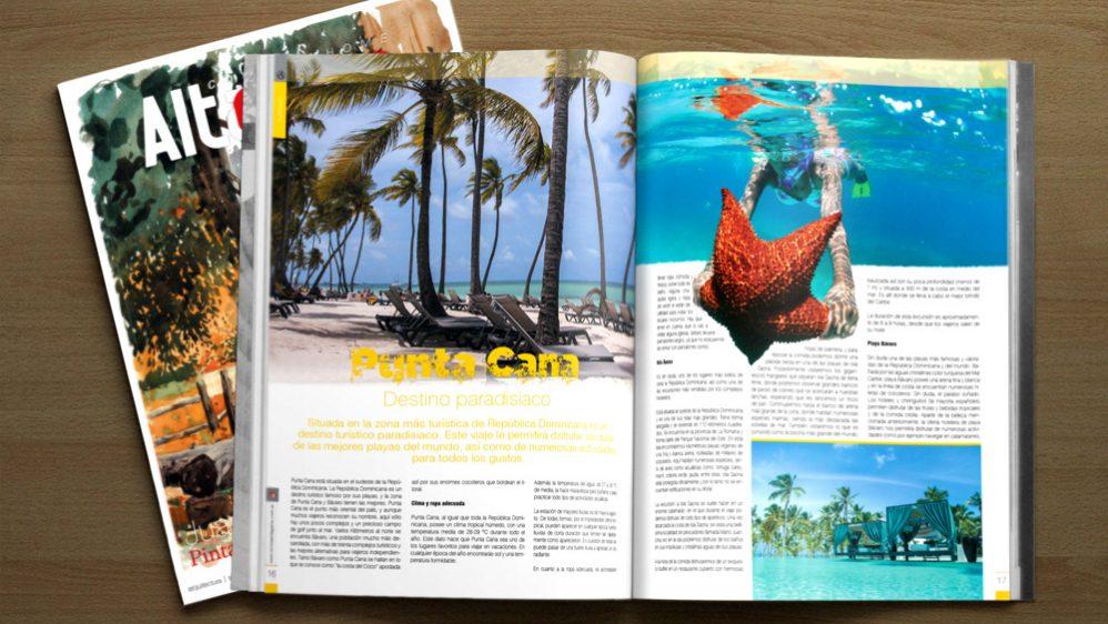 Punta Cana, destino paradisíaco