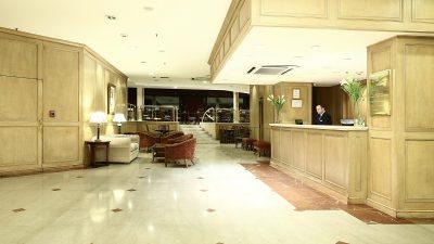 Cyan Hoteles suma dos 4 estrellas importantes y se convierte en uno de los jugadores hoteleros más importantes de Buenos Aires