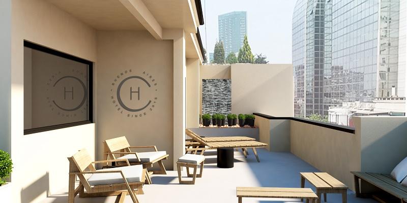 Carles Hotel, un nuevo y exclusivo hotel boutique para viajes de negocios o placer.