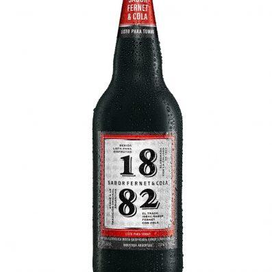 Nuevo Fernet 1882, Extremadamente práctico