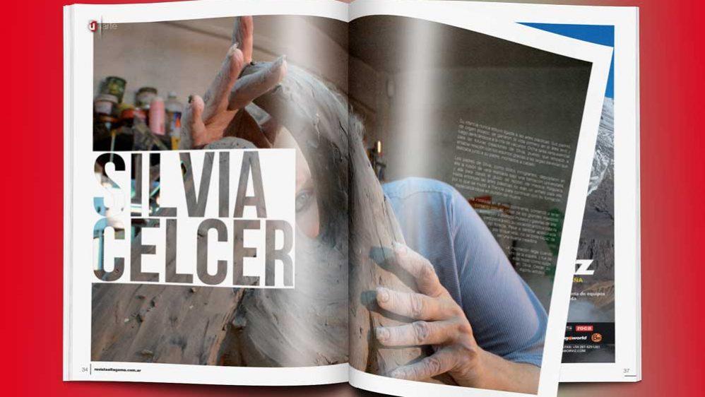 Silvia Celcer