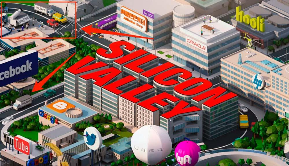 Programa para inversores en Startups con disertantes de Silicon Valley