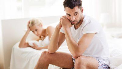 Amor y deseo: Nos convertimos en amigos. Como hago para mejorar el sexo?
