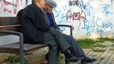 Demencia, síntomas y causas