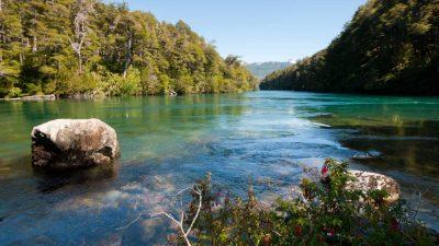 Viaje al corazón del paisaje Patagónico