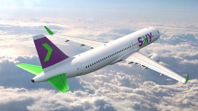 SKY es reconocida como la mejor low cost de Sudamérica en ranking de la aviación mundial
