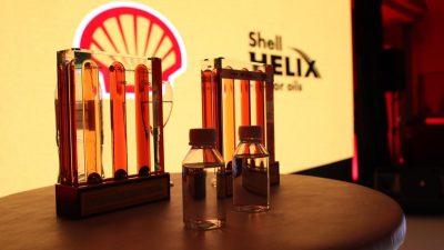 Especialistas de lubricantes Shell Helix Ultra en Mendoza