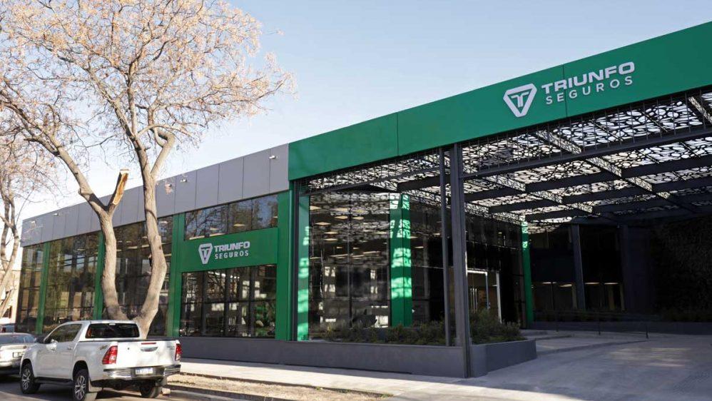 Nueva Oficina de Atención Siniestros en Mendoza
