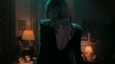Rocío Igarzabal presenta su nuevo single «Antes de partir»